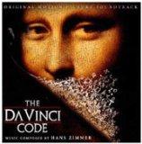 Hans Zimmer The Citrine Cross (from The Da Vinci Code) Sheet Music and PDF music score - SKU 55776