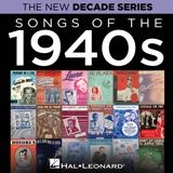 Harold Arlen Blues In The Night Sheet Music and PDF music score - SKU 413292