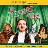Harold Arlen If I Only Had A Brain Sheet Music and PDF music score - SKU 98361
