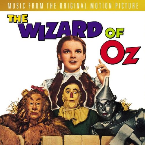 Harold Arlen, If I Were The King Of The Forest (from 'The Wizard Of Oz'), Piano, Vocal & Guitar (Right-Hand Melody)