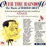Harold Arlen It's Only A Paper Moon Sheet Music and PDF music score - SKU 159285