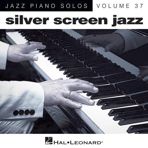 Harold Arlen This Time The Dream's On Me [Jazz version] (arr. Brent Edstrom) profile image