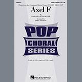 Deke Sharon Axel F Sheet Music and PDF music score - SKU 289844