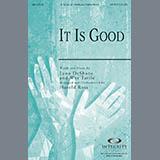 Harold Ross It Is Good Sheet Music and PDF music score - SKU 71575