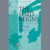 Harold Ross The Lord Reigns Sheet Music and PDF music score - SKU 79256