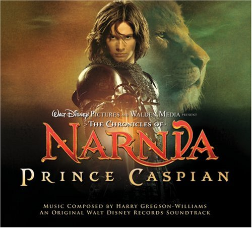 Harry Gregson-Williams, Return Of The Lion, Piano