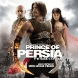 Harry Gregson-Williams The Prince Of Persia Sheet Music and PDF music score - SKU 75550