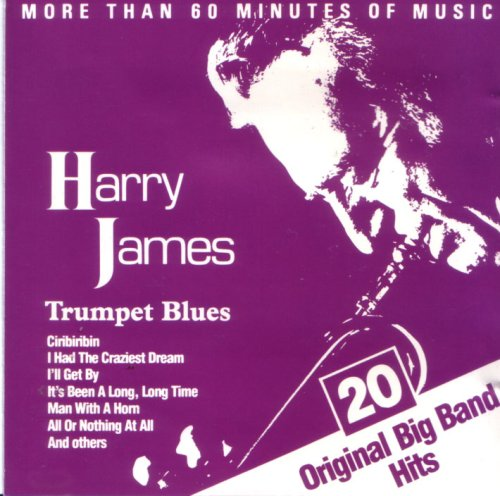 Harry James, It's Been A Long, Long Time, Piano, Vocal & Guitar (Right-Hand Melody)