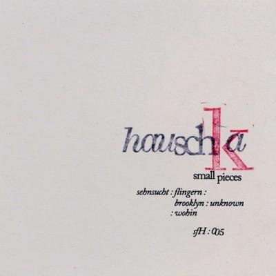 Hauschka Flingern Sheet Music and PDF music score - SKU 114253