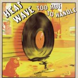 Heatwave Always And Forever Sheet Music and PDF music score - SKU 50326