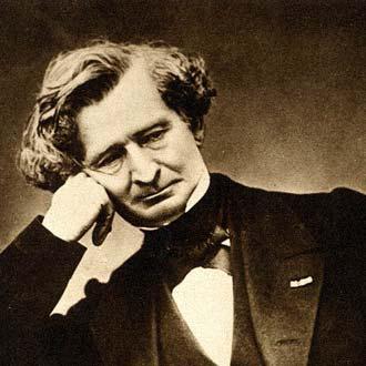 Hector Berlioz Un Bal profile image