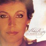 Helen Reddy I Am Woman Sheet Music and PDF music score - SKU 20272