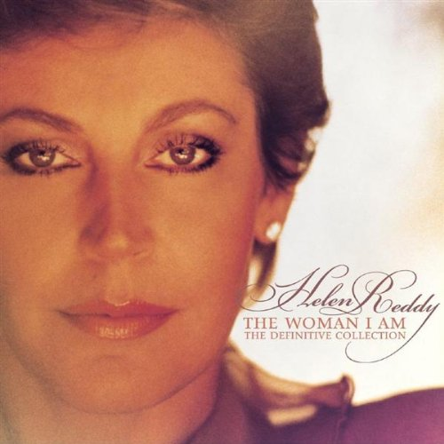 Helen Reddy, I Am Woman, Piano, Vocal & Guitar (Right-Hand Melody)
