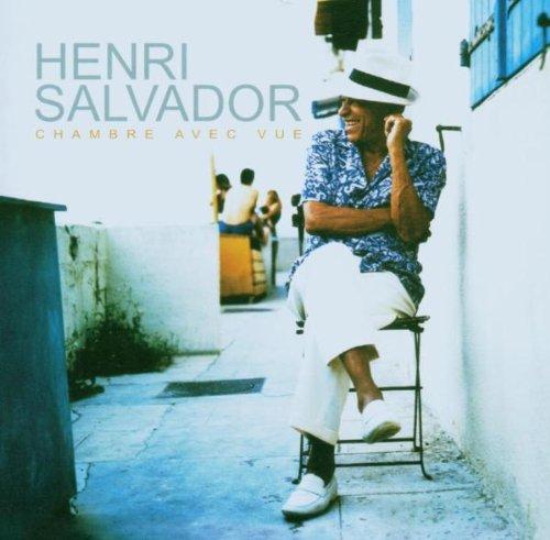 Henri Salvador, Aime-Moi, Piano & Vocal