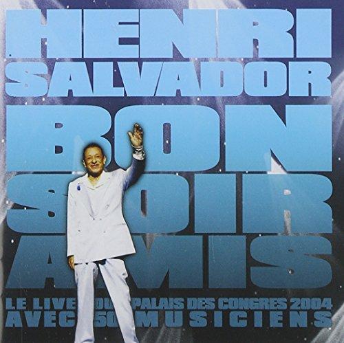 Henri Salvador, Bon Dieu! Qu'elle Est Con, Piano & Vocal