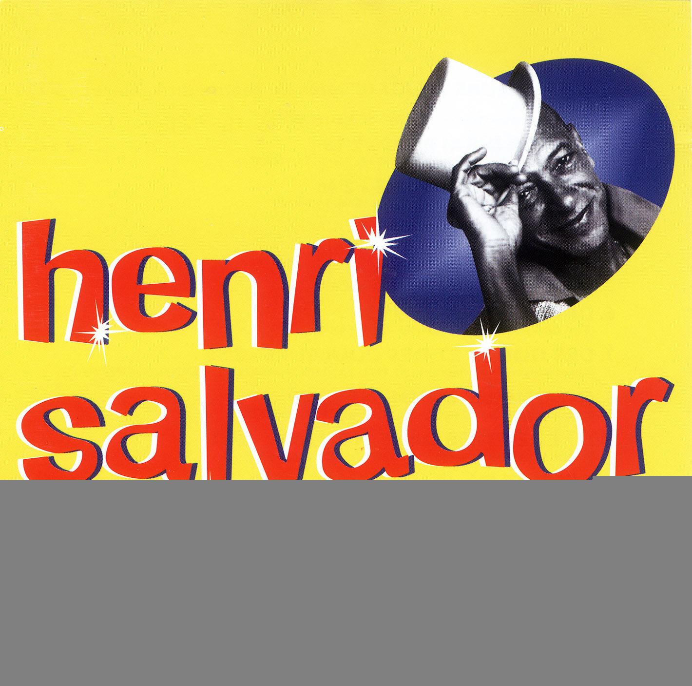 Henri Salvador, C'etait Un Drole De Groupe, Piano & Vocal