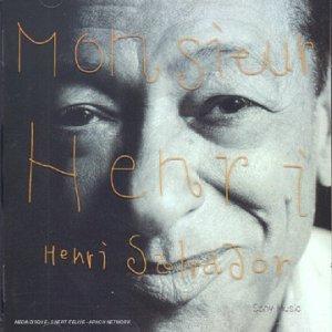 Henri Salvador, Envie De Toi, Piano & Vocal