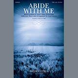 Henry F. Lyte Abide With Me (arr. Lloyd Larson) Sheet Music and PDF music score - SKU 429863