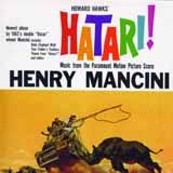 Henry Mancini Baby Elephant Walk Sheet Music and PDF music score - SKU 98797