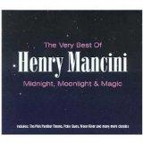 Henry Mancini Darling Lili Sheet Music and PDF music score - SKU 93554