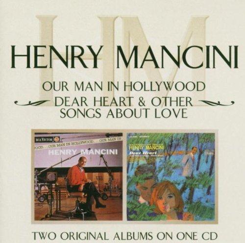Henry Mancini Dear Heart profile image