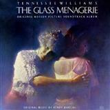 Henry Mancini Glass Menagerie Sheet Music and PDF music score - SKU 155332