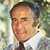 Henry Mancini Life In A Looking Glass Sheet Music and PDF music score - SKU 93562