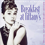 Henry Mancini Moon River (from Breakfast At Tiffany's) Sheet Music and PDF music score - SKU 33675