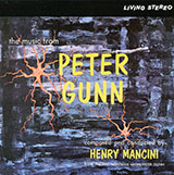 Henry Mancini Peter Gunn Theme Sheet Music and PDF music score - SKU 81328