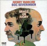 Henry Mancini Sometimes Sheet Music and PDF music score - SKU 93563