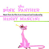 Henry Mancini The Pink Panther Sheet Music and PDF music score - SKU 153868