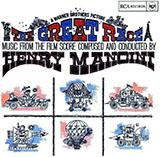 Henry Mancini The Sweetheart Tree Sheet Music and PDF music score - SKU 93573