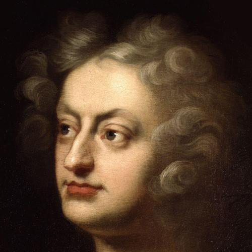 Henry Purcell, Thou Knowest, Lord, The Secrets Of Our Hearts, SATB
