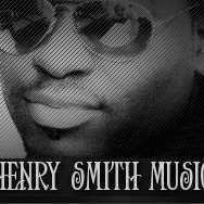 Henry Smith, Give Thanks, Piano (Big Notes)