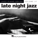 Herb Alpert What Now My Love [Jazz version] (arr. Brent Edstrom) Sheet Music and PDF music score - SKU 96888