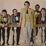 Herb Alpert & The Tijuana Brass A Banda Sheet Music and PDF music score - SKU 117722