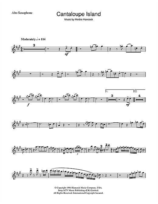 Herbie Hancock Cantaloupe Island Sheet Music Download Printable Jazz Pdf Drums Score Sku 112252 Savesave cantaloupe island leadsheet for later. printable jazz pdf drums score sku 112252