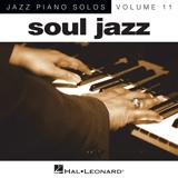 Herbie Mann Comin' Home Baby (arr. Brent Edstrom) Sheet Music and PDF music score - SKU 70172