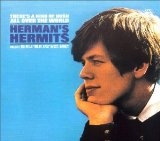 Herman's Hermits There's A Kind Of Hush (All Over The World) Sheet Music and PDF music score - SKU 63724
