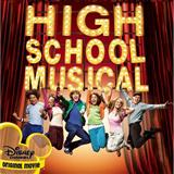 High School Musical Stick To The Status Quo Sheet Music and PDF music score - SKU 64029