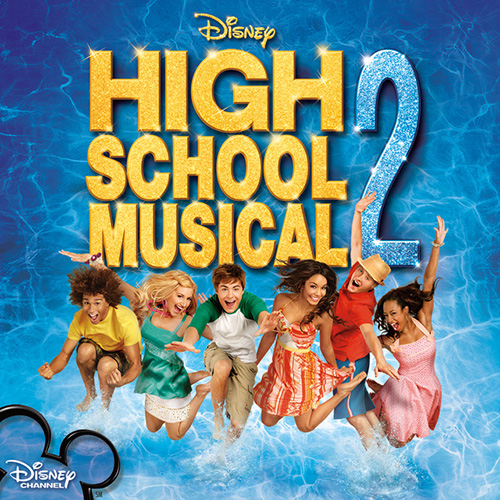 High School Musical 2 Humu Humu Nuku Nuku Apuaa Sheet Music and PDF music score - SKU 59708