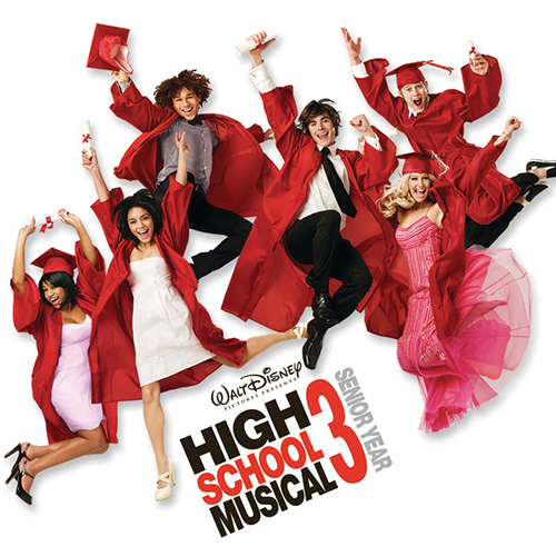 High School Musical 3 Can I Have This Dance profile image