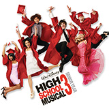 High School Musical 3 High School Musical Sheet Music and PDF music score - SKU 68185