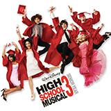 High School Musical 3 Scream Sheet Music and PDF music score - SKU 68186