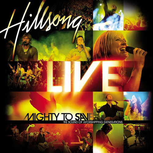 Hillsong Mighty To Save profile image
