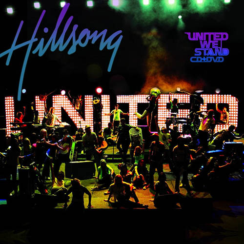 Hillsong United, From The Inside Out, Piano, Vocal & Guitar (Right-Hand Melody)