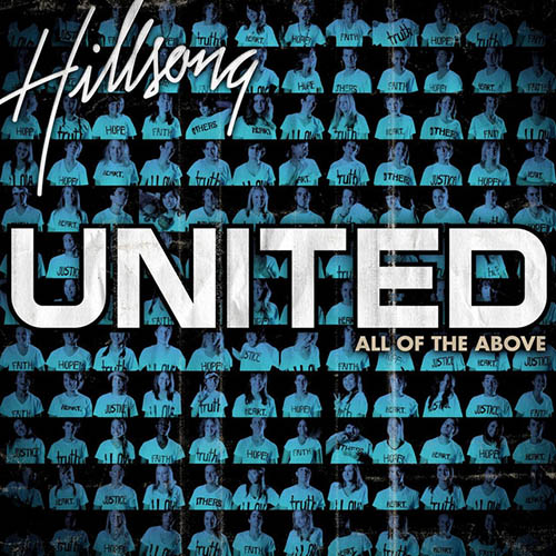 Hillsong United, Lead Me To The Cross, Piano, Vocal & Guitar (Right-Hand Melody)
