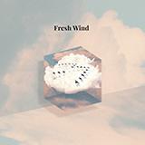 Hillsong Worship Fresh Wind Sheet Music and PDF music score - SKU 478365