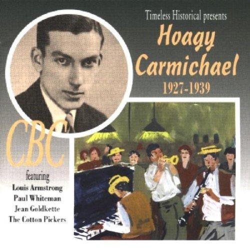 Hoagy Carmichael Lazybones profile image