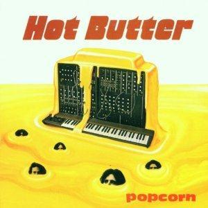 Hot Butter, Popcorn, Piano